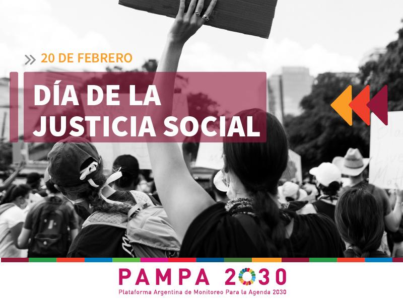 Día mundial de la justicia social
