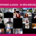 Inspirando Alianzas Mercosur