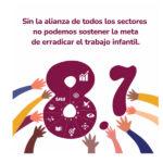 Campaña Erradicación Trabajo Infantil