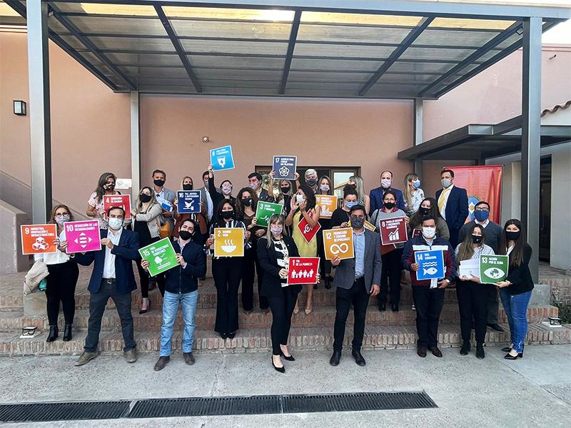 Jornada: Visita de Naciones Unidas a Salta